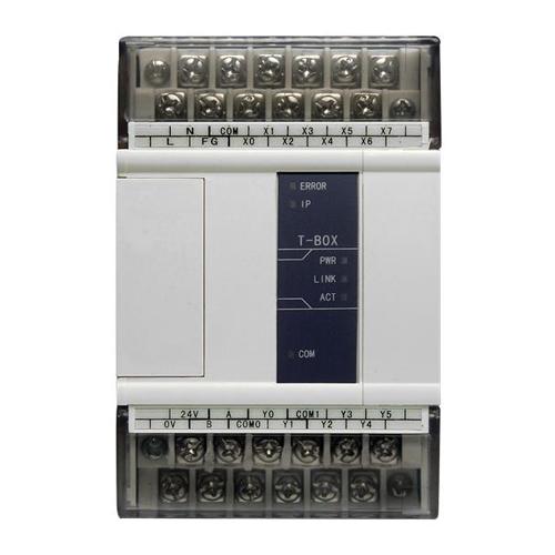 信捷plc T-BOX