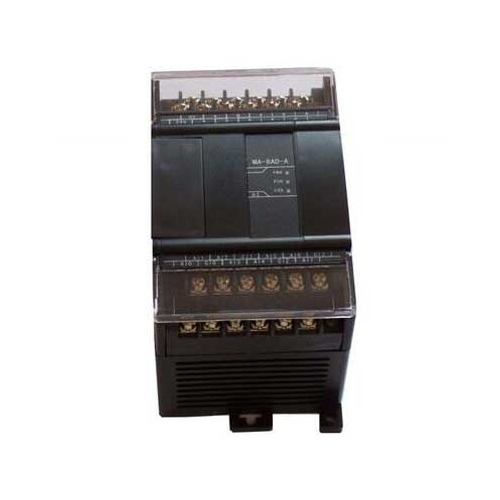 宁波信捷PLC控制系统