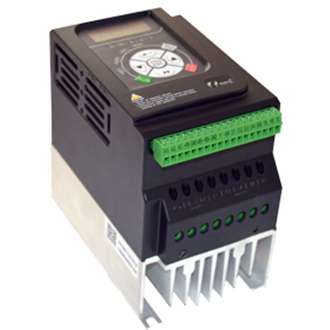 CM500单相迷你型变频器
