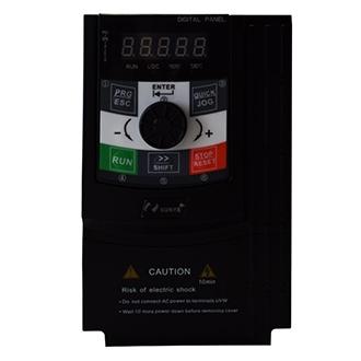 太仓CM53XH (3S单相2.2KW)通用磁通矢量控制变频器