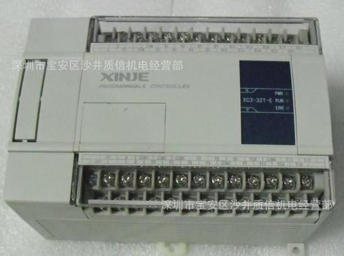 宁波无锡信捷plc