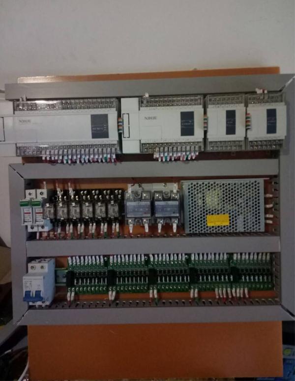 对信捷PLC各型号系列讲解